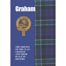 Clan Booklet Graham