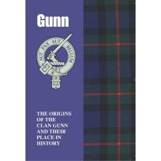 Clan Booklet Gunn