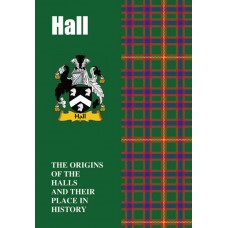 Clan Booklet Hall