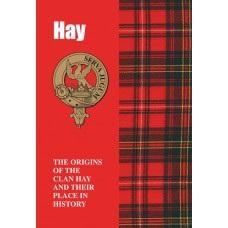 Clan Booklet Hay