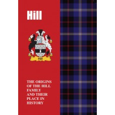 Clan Booklet Hill