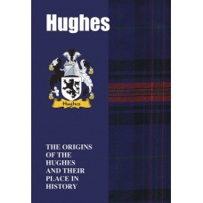Clan Booklet Hughes