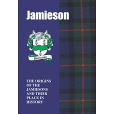 Clan Booklet Jamieson