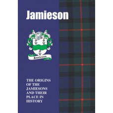 Clan Booklet Jamieson