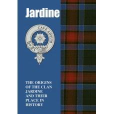 Clan Booklet Jardine