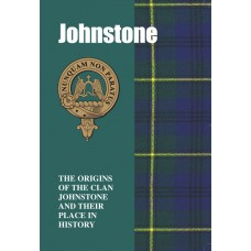 Clan Booklet Johnstone