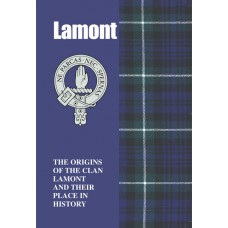 Clan Booklet Lamont
