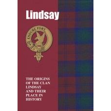 Clan Booklet Lindsay