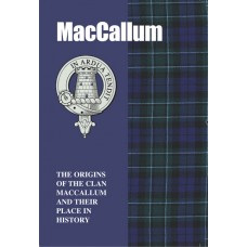 Clan Booklet MacCallum