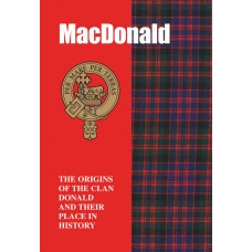 Clan Booklet MacDonald