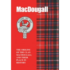 Clan Booklet MacDougall