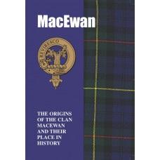 Clan Booklet MacEwan