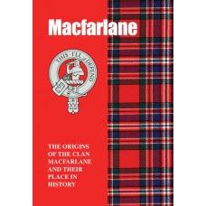 Clan Booklet MacFarlane