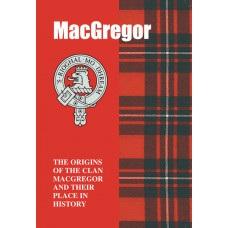 Clan Booklet MacGregor