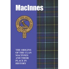 Clan Booklet MacInnes