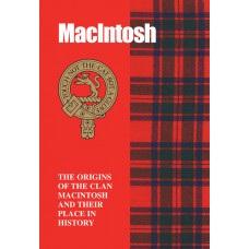 Clan Booklet MacIntosh