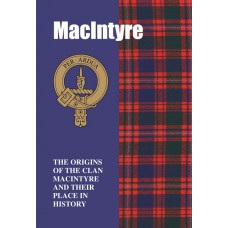 Clan Booklet MacIntyre