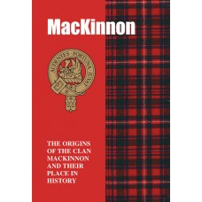 Clan Booklet MacKinnon