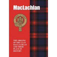 Clan Booklet MacLachlan