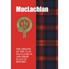Clan Booklet MacLachlan