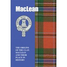 Clan Booklet MacLean