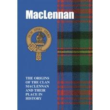 Clan Booklet MacLennan