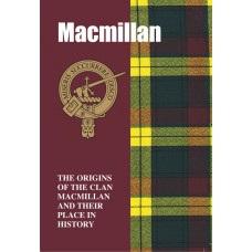 Clan Booklet MacMillan