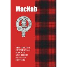Clan Booklet MacNab