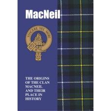 Clan Booklet MacNeil