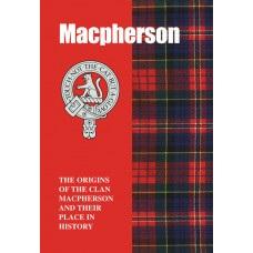 Clan Booklet MacPherson