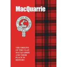 Clan Booklet MacQuarrie