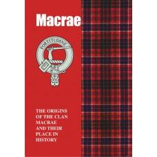 Clan Booklet MacRae