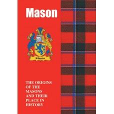 Clan Booklet Mason