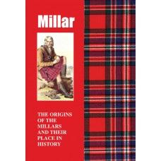 Clan Booklet Millar