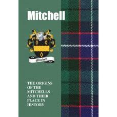 Clan Booklet Mitchell