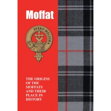 Clan Booklet Moffat