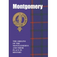 Clan Booklet Montgomery