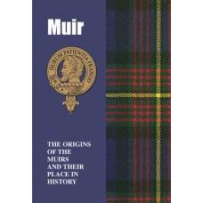 Clan Booklet Muir