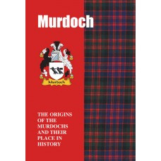 Clan Booklet Murdoch