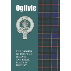 Clan Booklet Ogilvie