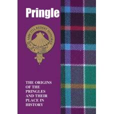 Clan Booklet Pringle