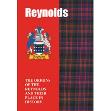 Clan Booklet Reynolds