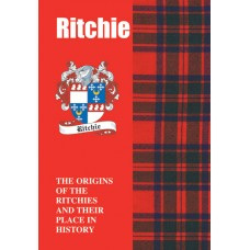 Clan Booklet Ritchie