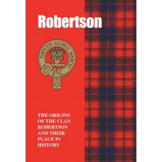 Clan Booklet Robertson
