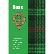 Clan Booklet Ross