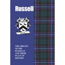 Clan Booklet Russell