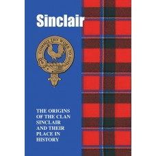 Clan Booklet Sinclair