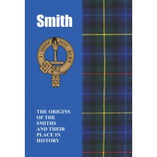 Clan Booklet Smith