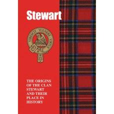 Clan Booklet Stewart