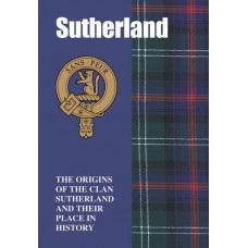 Clan Booklet Sutherland